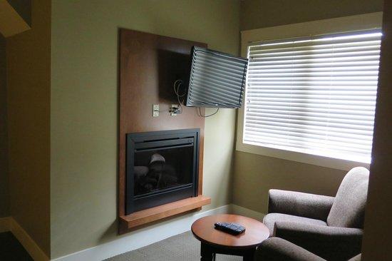 Solara Resort & Spa - Bellstar Hotels & Resorts: Sitting area of bedroom 2