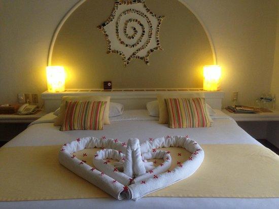 Hotel Riviera del Sol: Suíte