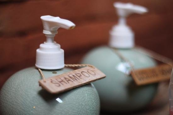 Santhiya Koh Phangan Resort & Spa: the smallest of touches....