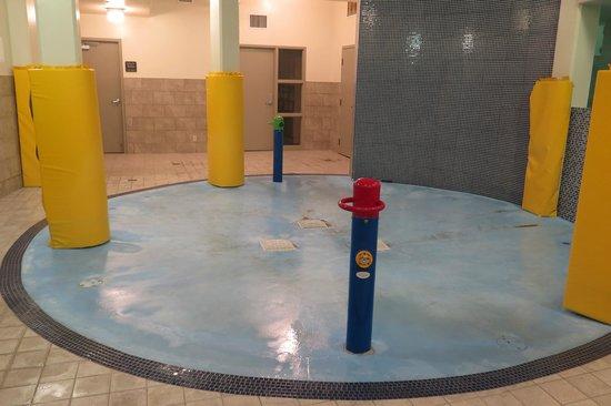 Solara Resort & Spa - Bellstar Hotels & Resorts: Waterpark for young kids