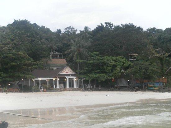 Arayaburi Resort - Phi Phi Island : Hotel