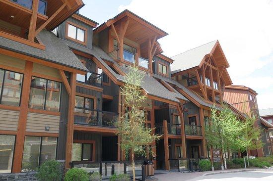 Solara Resort & Spa - Bellstar Hotels & Resorts: Exterior of our lodge