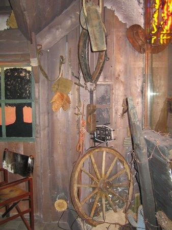Argentinos San Thomas - MG: interior 3