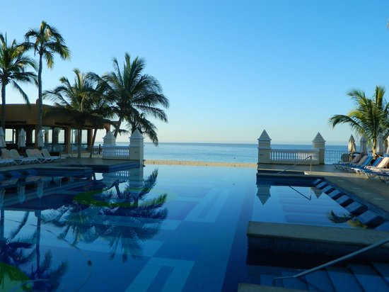 Hotel Riu Palace Cabo San Lucas: In the Morning