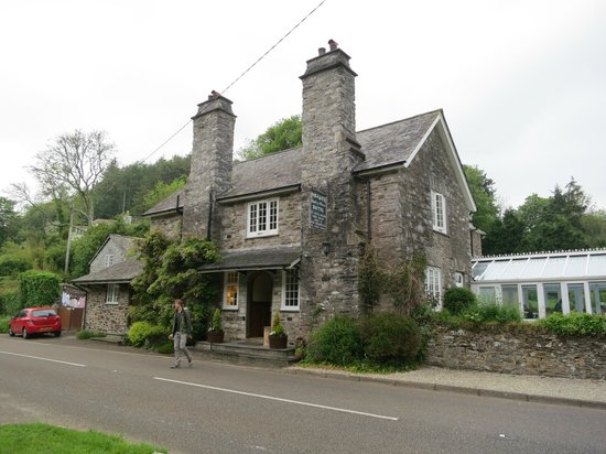 Polraen Country House Hotel: The Hotel