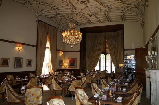 Mar Hall Golf & Spa Resort: Restaurant