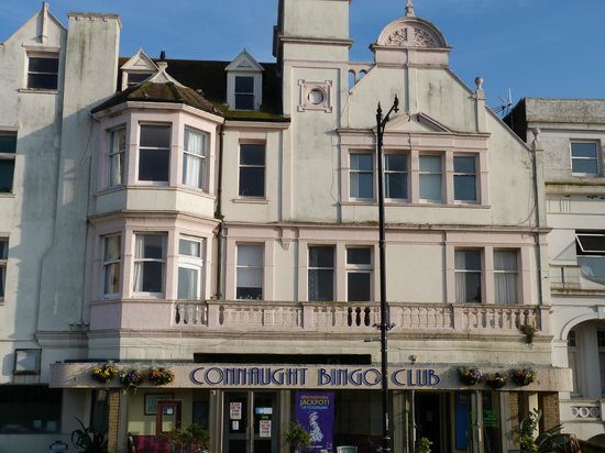 Connaught Bingo & Social Club