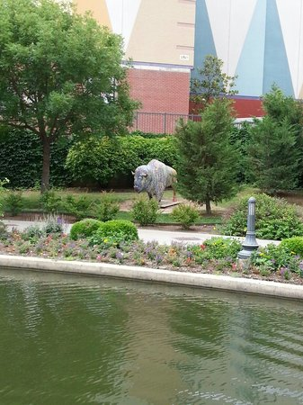 Bricktown : Buffalo