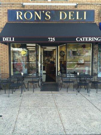 Ron's Sandwichboard Deli