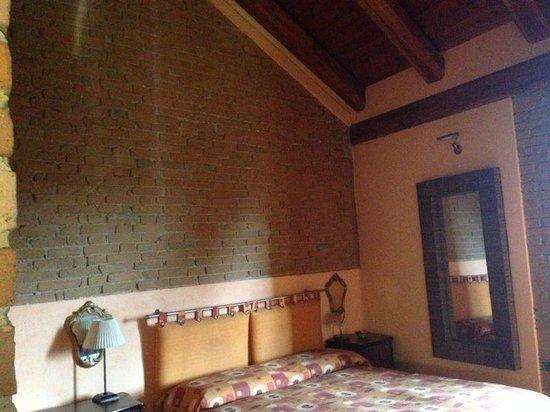 Alla Cascina Baresane : Camera da letto