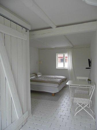 Meadow room with en-suite
