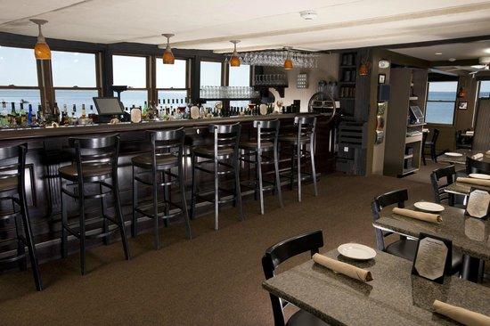 Fanizzi's Restaurant: Fanizzi's Bar Area
