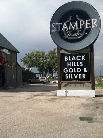 Stamper Jewelry