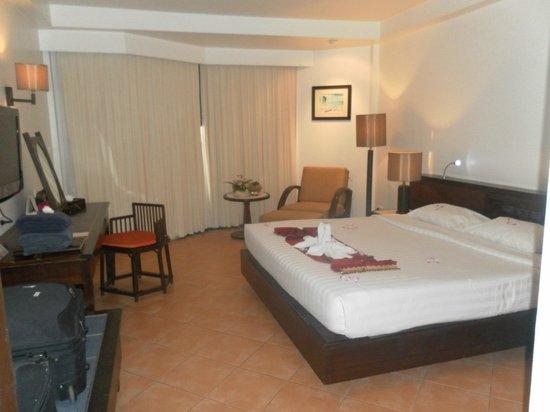 Aonang Villa Resort : Quarto