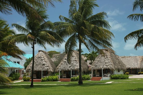 Victoria House Resort & Spa : the Palapa Casitas