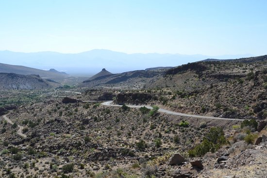 Sitgreaves pass