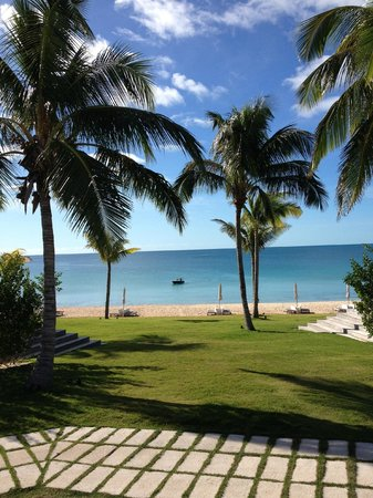 The Cove Eleuthera : The view from the Arawak