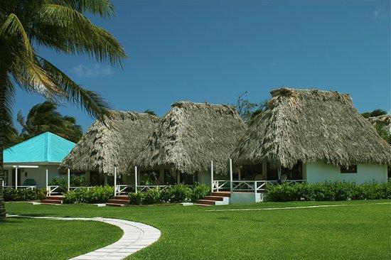 Victoria House Resort & Spa: the Palapa Casitas