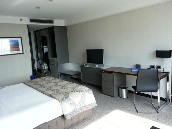 SKYCITY Hotel: Very nice accomodation