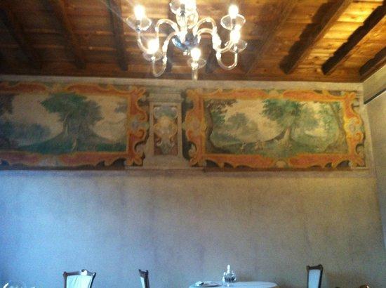 Grand Hotel Villa Torretta Milano - MGallery by Sofitel: Sala ristorante