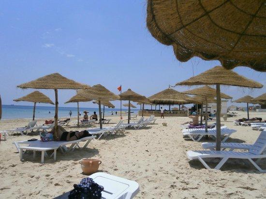 Club Marmara Hammamet Beach: Plage du Hammamet Beach