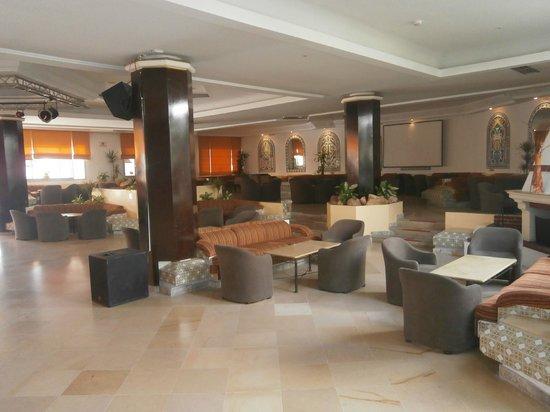 Club Marmara Hammamet Beach: Salle de Repos