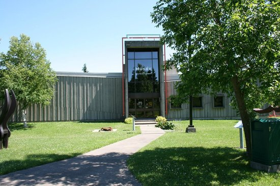 Musee du Bas Saint-Laurent