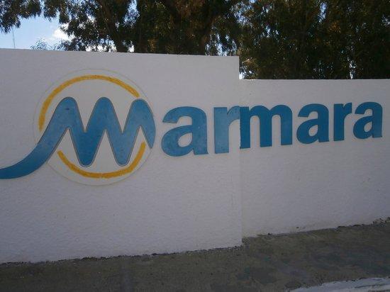 Club Marmara Hammamet Beach : Marmara Hammamet Beach