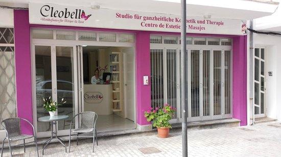 Cleobell Massage & Kosmetik