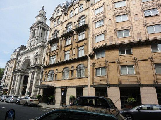 Washington Mayfair Hotel : otelin dış görüntüsü