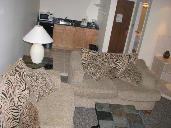 Yarmouth Resort: Honeymoon Suite