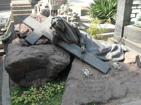 Cementerio Monumental: c