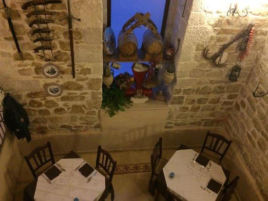 Osteria Il Tonno Rosso: Wonderful
