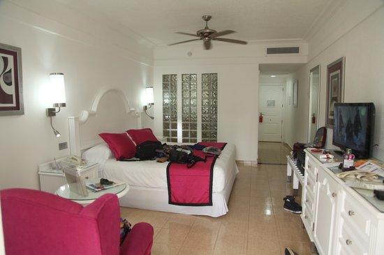Hotel Riu Palace Macao: quarto top
