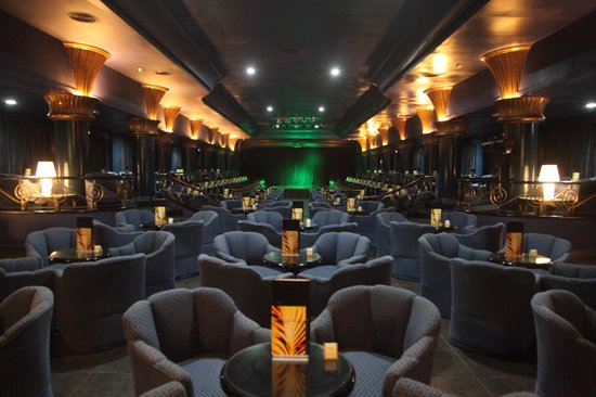 Hotel Riu Palace Macao: auditorio