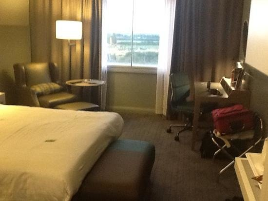 Holiday Inn London-Heathrow M4, Jct. 4: Executive Room