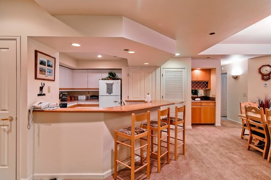 Meadows at Eagleridge: Kitchen