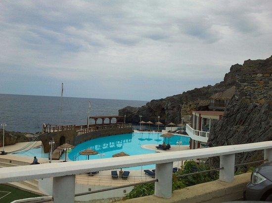 Kalypso Cretan Village: View