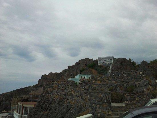 Kalypso Cretan Village: hotel