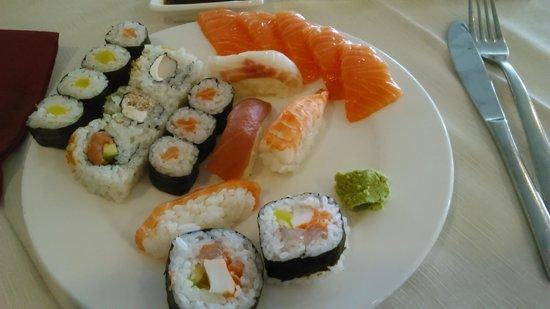 Ristorante wok sushi Yummy Yummy
