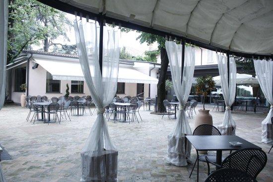 Terrazza Belvedere Picture Of Ristorante Belvedere Vaprio