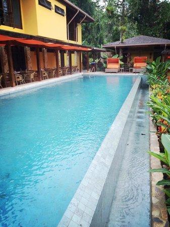 Nayara Resort Spa & Gardens: Gorgeous!