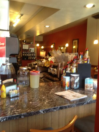 Midtown Cafe : The best in Sheridan!
