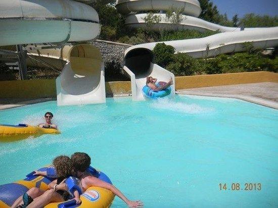 WaterPark: Вот такой аквапарк