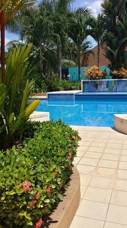 Alma del Pacifico Beach Hotel & Spa: Pool (Small)