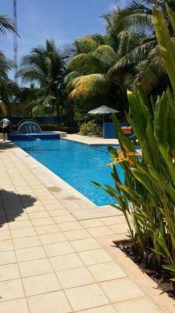 Alma del Pacifico Beach Hotel & Spa: Pool (Large)