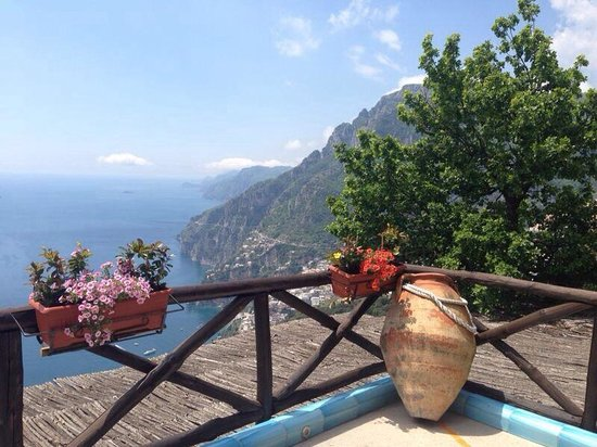 """Sorrento First Choice Car Service: The """"better"""" view, where our driver David gave the tip to my now fiancé to pop the question! He"""