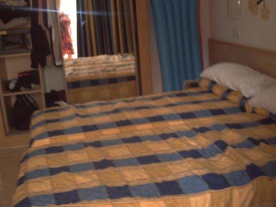 MedPlaya Hotel Rio Park: Our Room