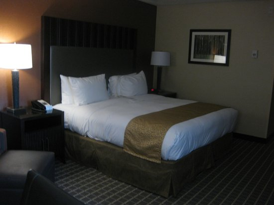 DoubleTree by Hilton Hotel Flagstaff : Chambre