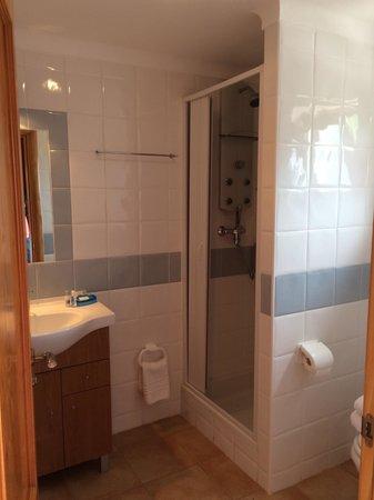 Monte do Zeca : Nosso quarto de banho